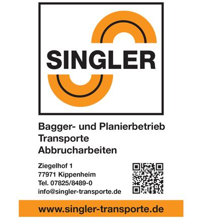 Singler gmbh mahlberg